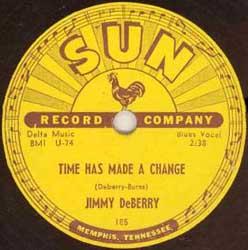 Sun Records The Singles