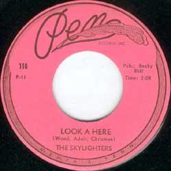 Eddie Bond - I Guess I've Got The Blues